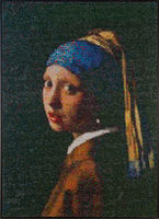 Girl with a Pearl Earring Interpreted